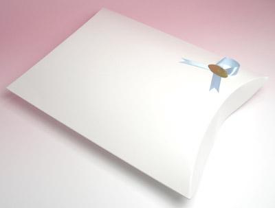 ホワイトパッケージ